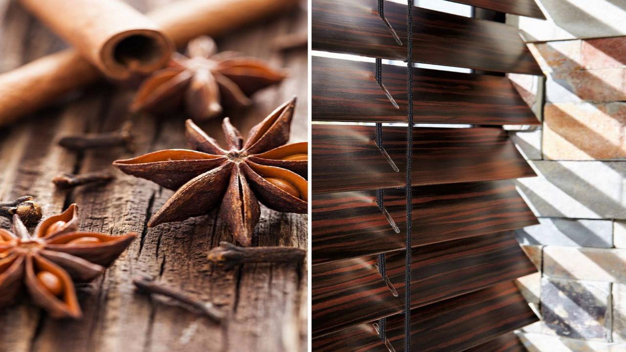 Как выбрать деревянные жалюзи?